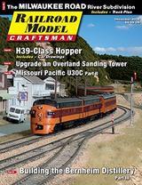 Train Web Railroad Information